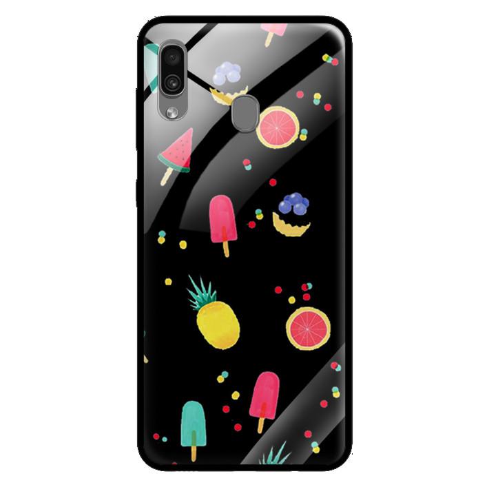 Ốp Lưng Kính Cường Lực cho điện thoại Samsung Galaxy A30 - 0181 SUMMER02 - Hàng Chính Hãng - 4866459 , 3174401434416 , 62_16610350 , 230000 , Op-Lung-Kinh-Cuong-Luc-cho-dien-thoai-Samsung-Galaxy-A30-0181-SUMMER02-Hang-Chinh-Hang-62_16610350 , tiki.vn , Ốp Lưng Kính Cường Lực cho điện thoại Samsung Galaxy A30 - 0181 SUMMER02 - Hàng Chính Hãng