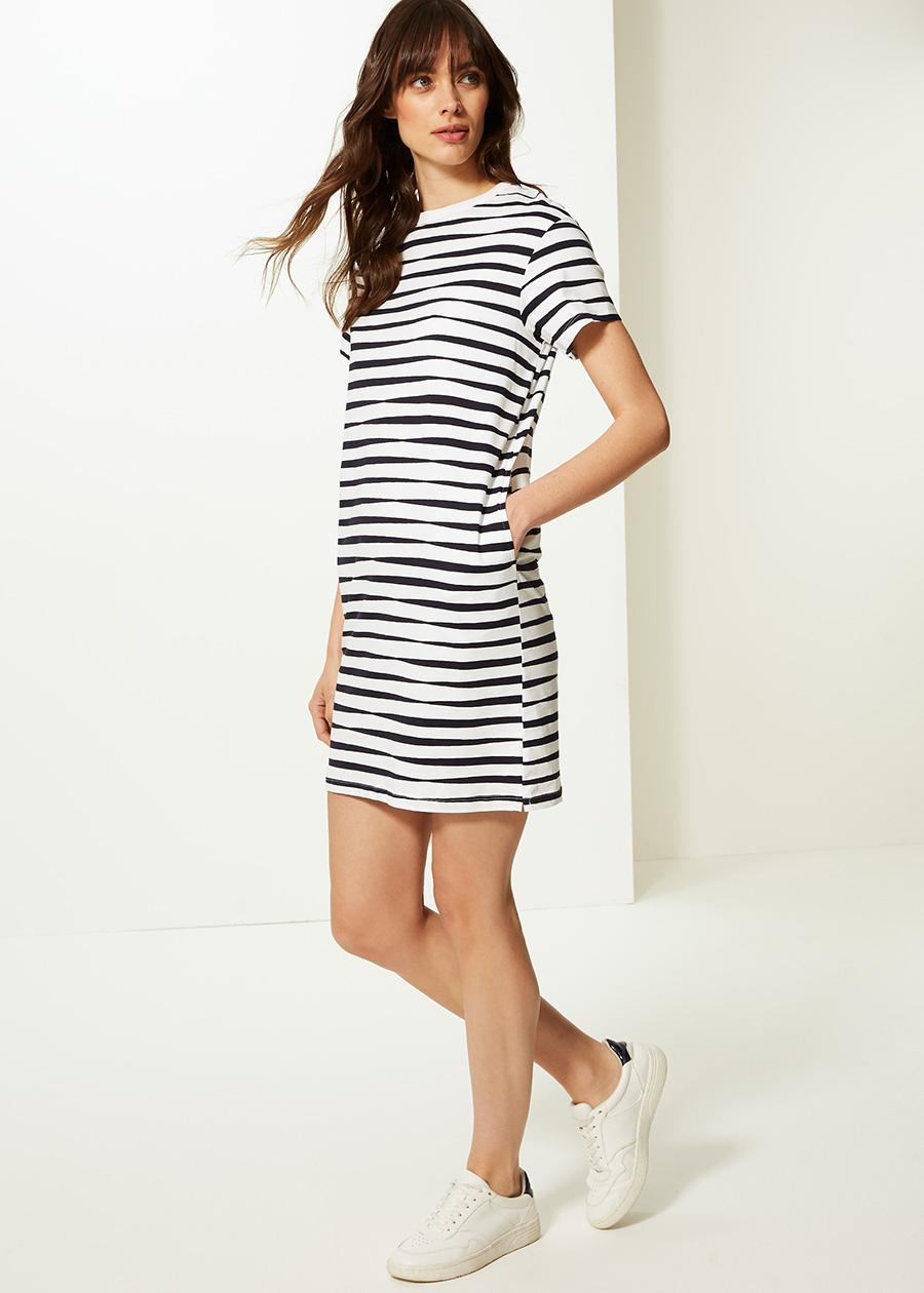 Đầm Suông Nữ Marks  Spencer T425601Y8