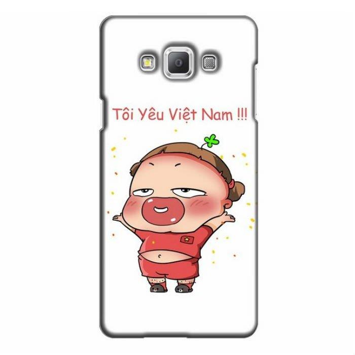 Ốp Lưng Dành Cho Samsung Galaxy A7 Quynh Aka 1