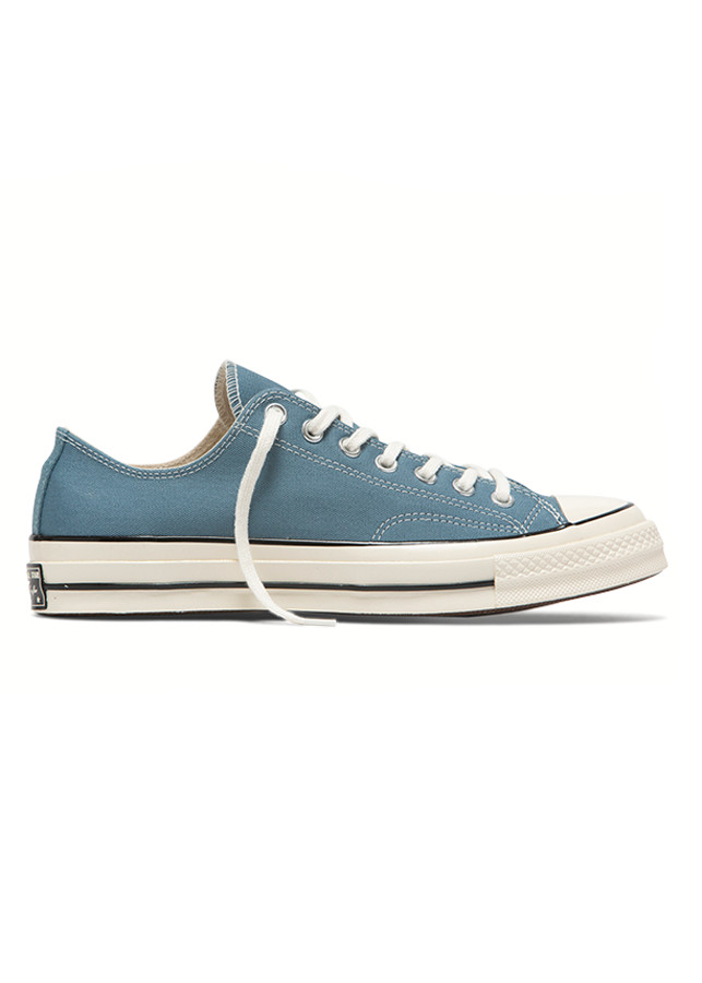 Giày Sneaker Unisex Converse Chuck Taylor All Star 1970s Celestial Teal - Blue Low - 18490918 , 5985534625231 , 62_13775206 , 1600000 , Giay-Sneaker-Unisex-Converse-Chuck-Taylor-All-Star-1970s-Celestial-Teal-Blue-Low-62_13775206 , tiki.vn , Giày Sneaker Unisex Converse Chuck Taylor All Star 1970s Celestial Teal - Blue Low