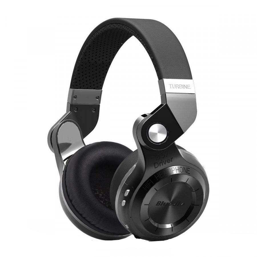 Tai nghe nhạc Bluedio T2s Stereo Bluetooth, Bass mạnh