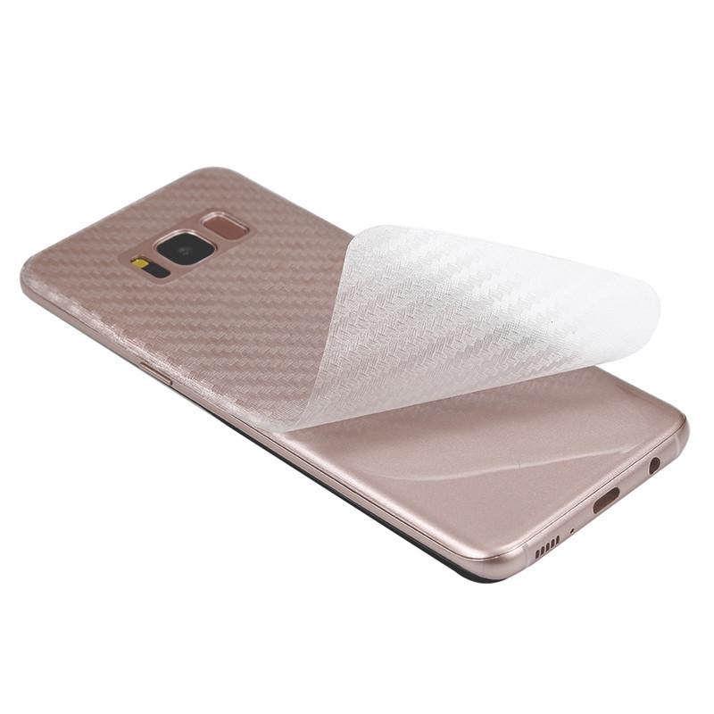 Bộ 4 dán mặt lưng cho Samsung S8 Plus ( vân sần Cacbon trong) - 1271676 , 2904882891740 , 62_10677202 , 60000 , Bo-4-dan-mat-lung-cho-Samsung-S8-Plus-van-san-Cacbon-trong-62_10677202 , tiki.vn , Bộ 4 dán mặt lưng cho Samsung S8 Plus ( vân sần Cacbon trong)