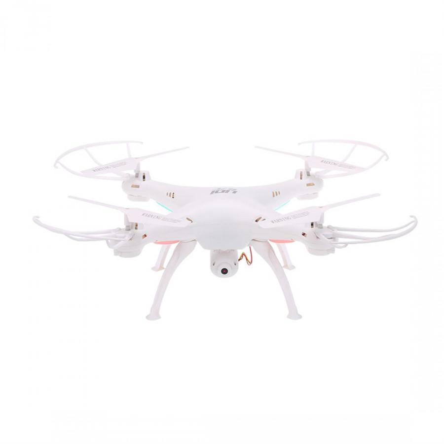 Flycam Quadcopter Điều Khiển Từ Xa LiDi L15W 2.4G Wifi FPV