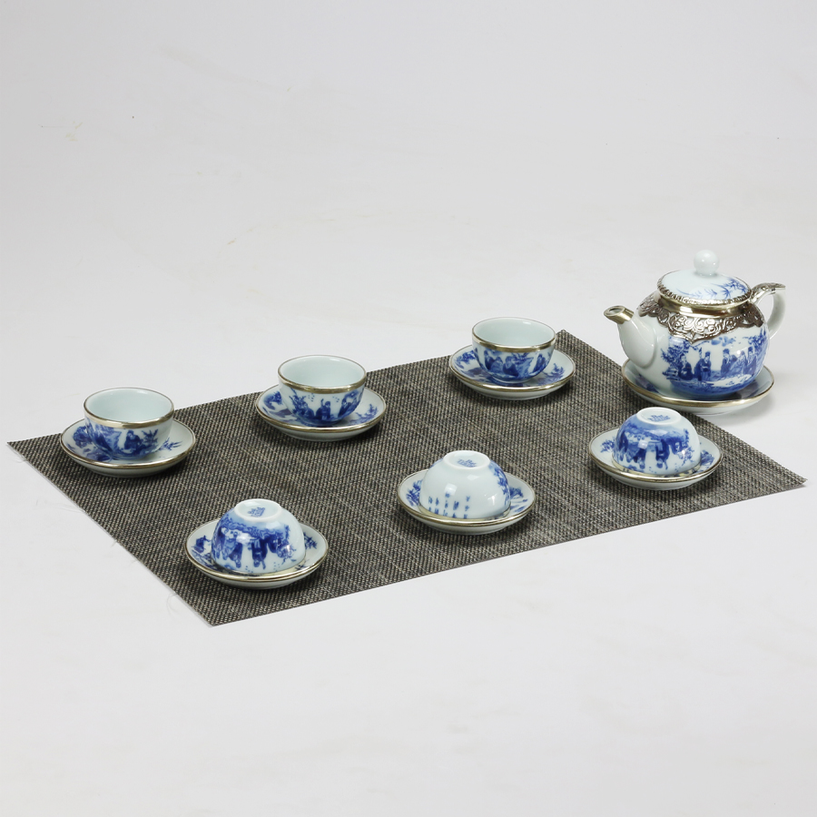 Bộ ấm chén men lam bọc đồng quả Hồng chính hãng gốm sứ Bảo Khánh Bát Tràng - bình trà, bộ bình uống trà cao... - 7420856 , 8172738488343 , 62_15444540 , 759000 , Bo-am-chen-men-lam-boc-dong-qua-Hong-chinh-hang-gom-su-Bao-Khanh-Bat-Trang-binh-tra-bo-binh-uong-tra-cao...-62_15444540 , tiki.vn , Bộ ấm chén men lam bọc đồng quả Hồng chính hãng gốm sứ Bảo Khánh Bát