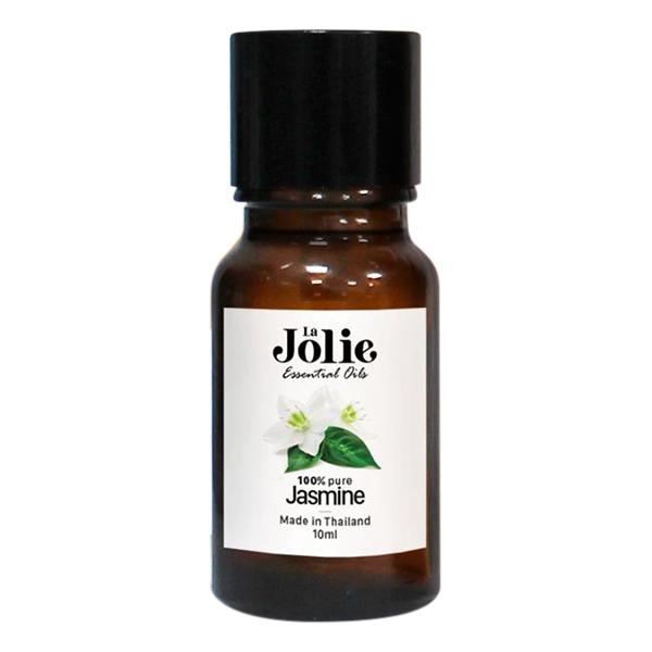 Tinh Dầu Hoa Lài La Jolie Jasmine Oil KoDo Since 1998 (10ml) - 1589173 , 3582047124828 , 62_10577198 , 119000 , Tinh-Dau-Hoa-Lai-La-Jolie-Jasmine-Oil-KoDo-Since-1998-10ml-62_10577198 , tiki.vn , Tinh Dầu Hoa Lài La Jolie Jasmine Oil KoDo Since 1998 (10ml)