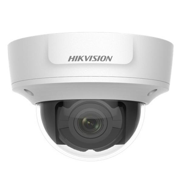 Camera IP Dome Hồng Ngoại 2.0 Mega Pixel Chuẩn Nén H.265+ Chống Ngược Sáng Thực ( True WDR) DS-2CD2721G0-I - Hàng Nhập Khẩu