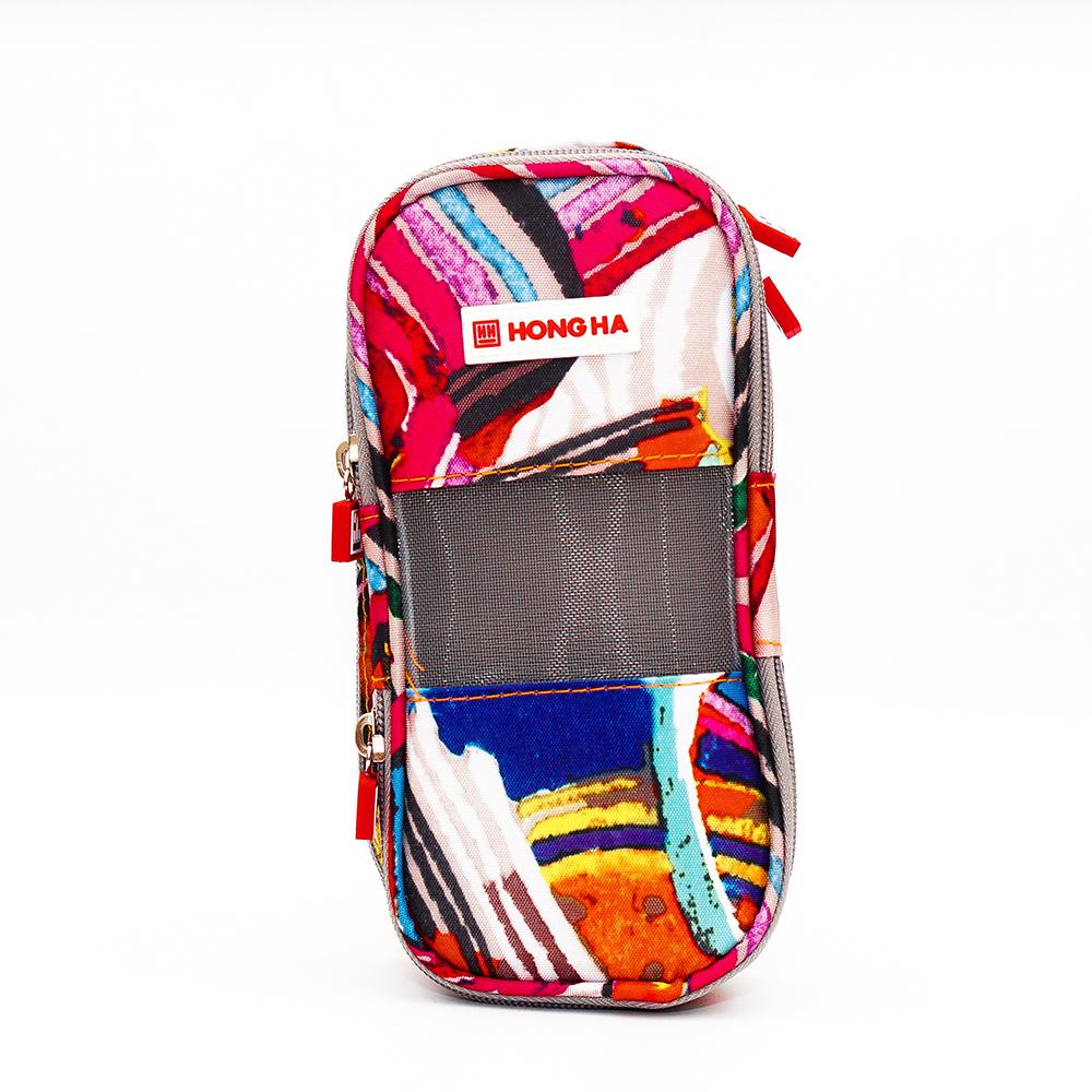 Túi bút 236F (giao màu ngẫu nhiên)
