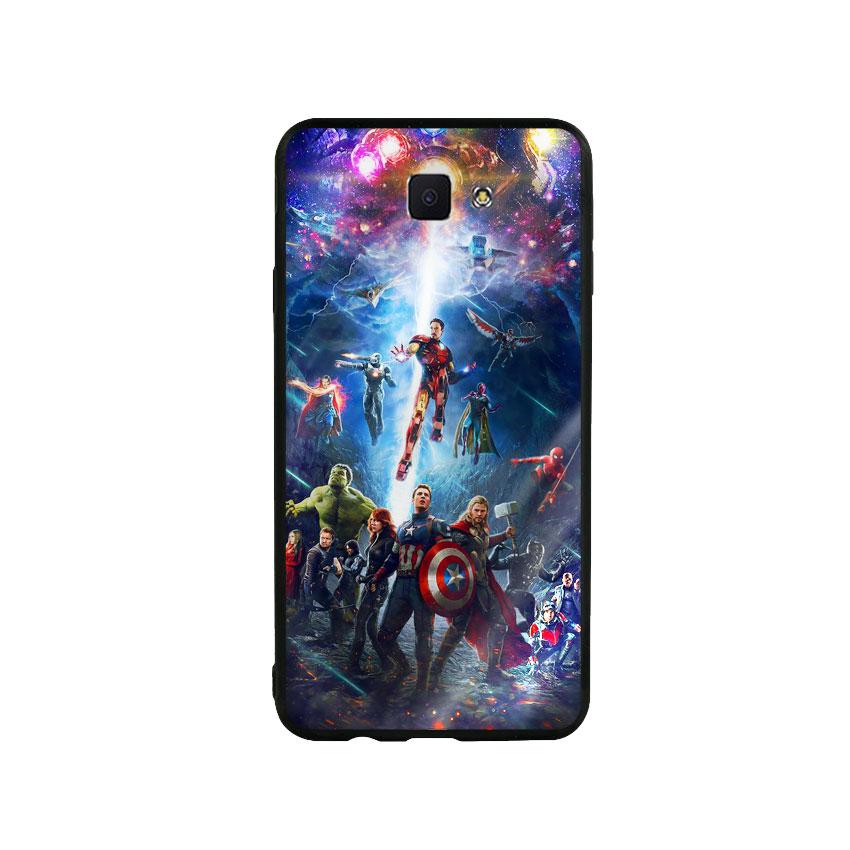 Ốp Lưng Kính Cường Lực cho điện thoại Samsung Galaxy J7 Prime - Marvel 02 - 1562065 , 7503381495623 , 62_14810124 , 250000 , Op-Lung-Kinh-Cuong-Luc-cho-dien-thoai-Samsung-Galaxy-J7-Prime-Marvel-02-62_14810124 , tiki.vn , Ốp Lưng Kính Cường Lực cho điện thoại Samsung Galaxy J7 Prime - Marvel 02