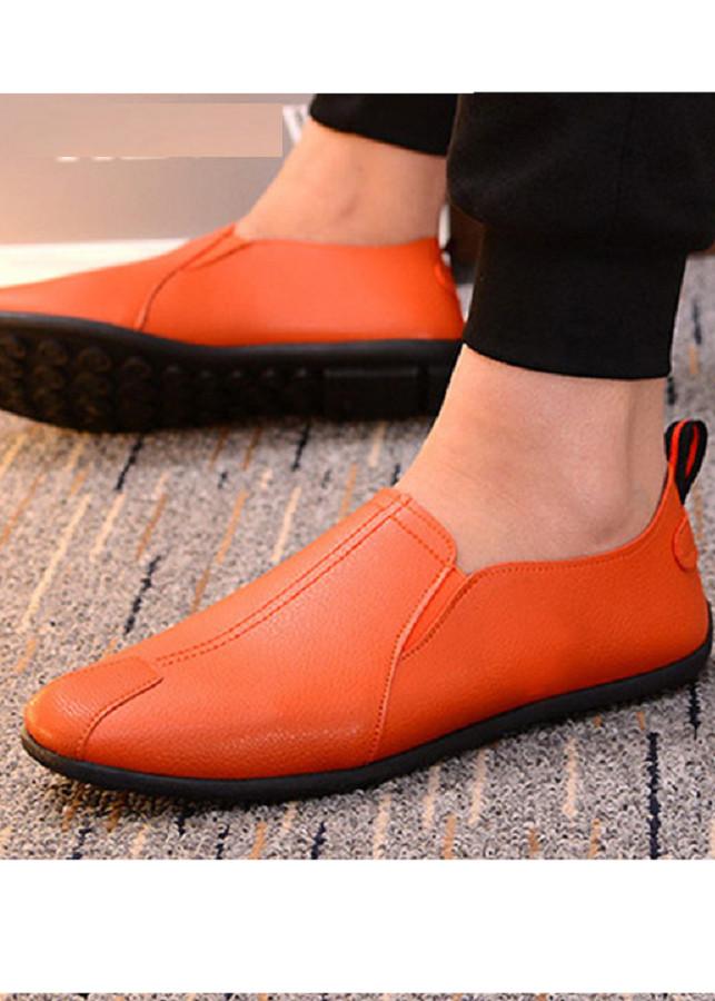 Giày lười  da nam phong cách Hàn Quốc SP37 - 850006 , 2771311588614 , 62_13890910 , 214000 , Giay-luoi-da-nam-phong-cach-Han-Quoc-SP37-62_13890910 , tiki.vn , Giày lười  da nam phong cách Hàn Quốc SP37