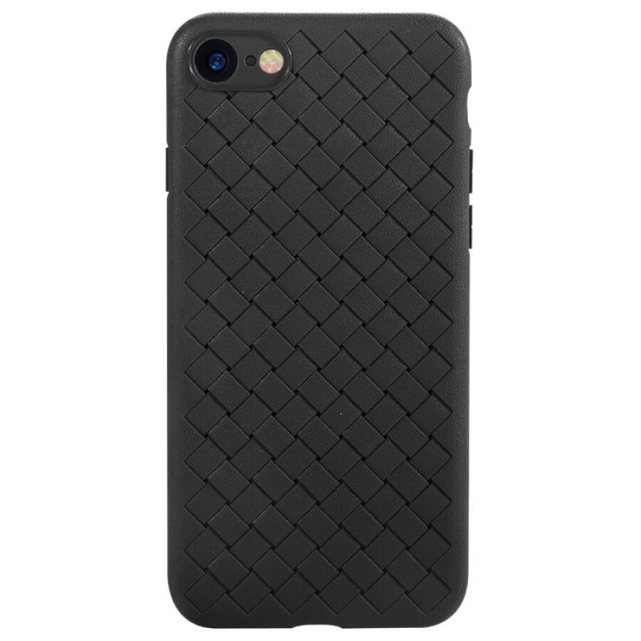Ốp Lưng Silicon Cho iPhone 7/8 Benks - Đen