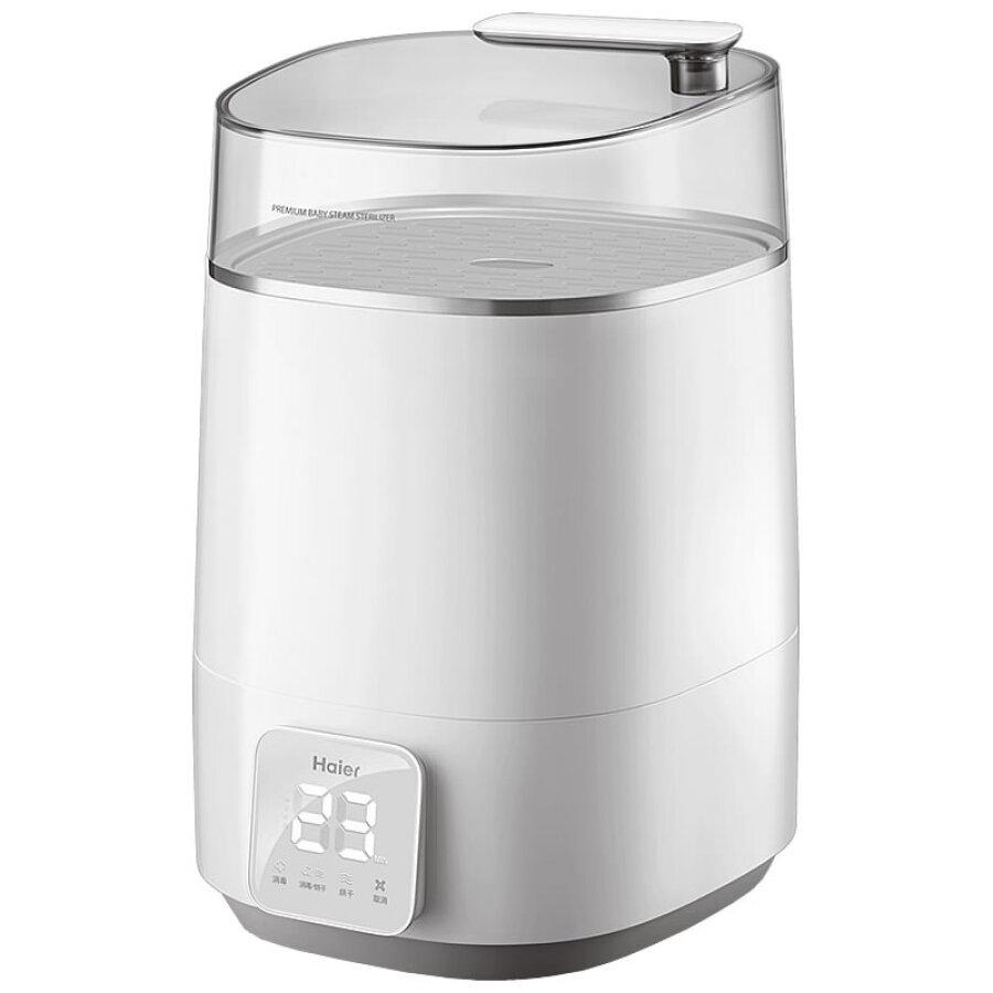 Máy Tiệt Trùng Bình Sữa Haier HBS-H01