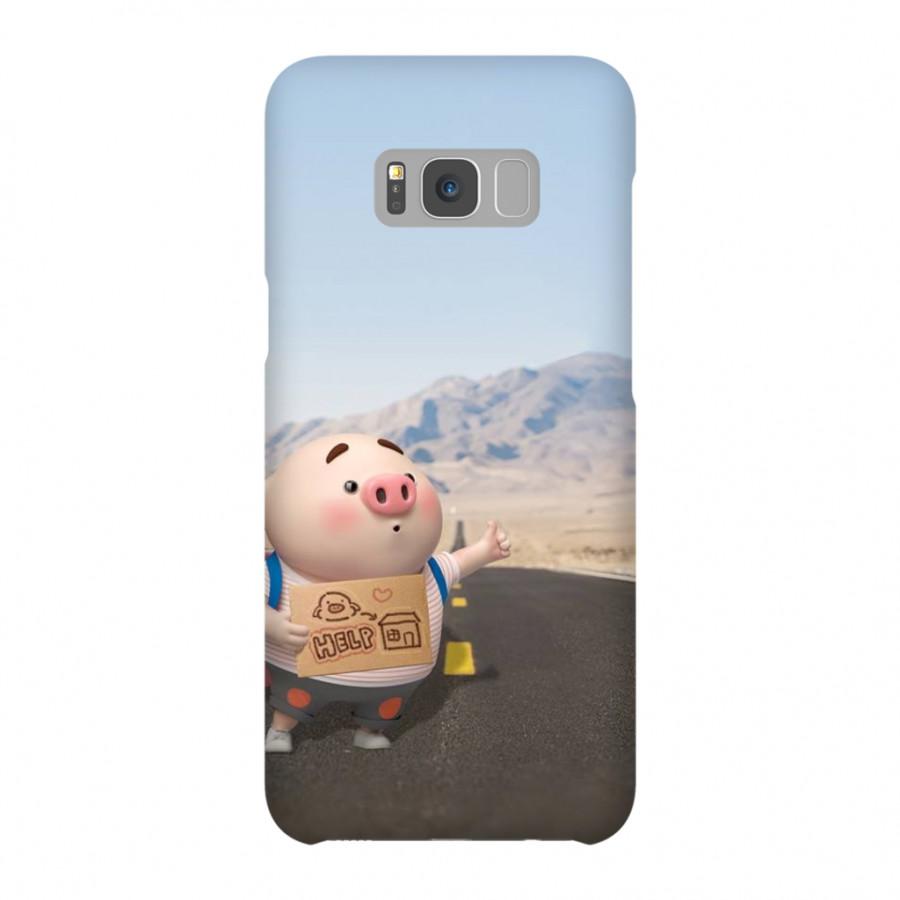 Ốp Lưng Cho Điện Thoại Samsung Galaxy S8 - Mẫu heocon 97 - 808417 , 5358376708835 , 62_14568897 , 199000 , Op-Lung-Cho-Dien-Thoai-Samsung-Galaxy-S8-Mau-heocon-97-62_14568897 , tiki.vn , Ốp Lưng Cho Điện Thoại Samsung Galaxy S8 - Mẫu heocon 97