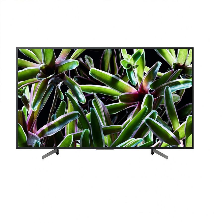 Smart Tivi Sony 4K 65 inch KD-65X7000G VN3 - Hàng chính hãng - 18507326 , 6089276905855 , 62_19552943 , 36900000 , Smart-Tivi-Sony-4K-65-inch-KD-65X7000G-VN3-Hang-chinh-hang-62_19552943 , tiki.vn , Smart Tivi Sony 4K 65 inch KD-65X7000G VN3 - Hàng chính hãng