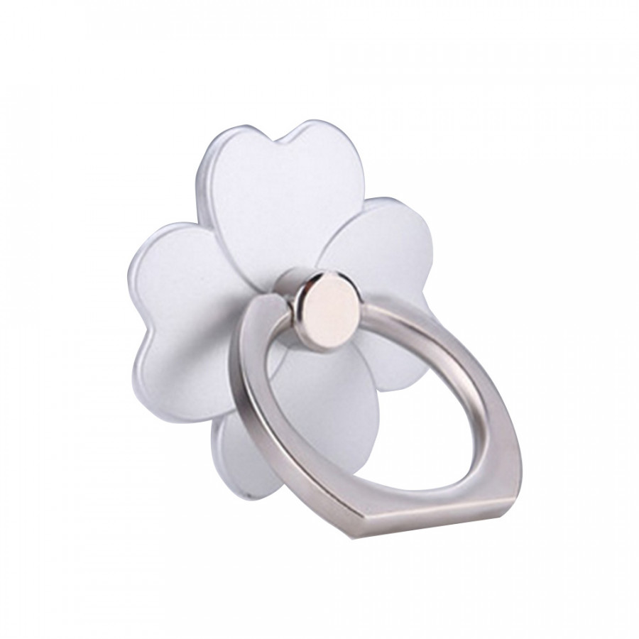 Cell Phone Stand Mobile Phone Holder Portable Smartphone Accessories Finger Ring Mount 360 Degree Rotation Lucky Clover - 1752850 , 9612224075675 , 62_12314659 , 81400 , Cell-Phone-Stand-Mobile-Phone-Holder-Portable-Smartphone-Accessories-Finger-Ring-Mount-360-Degree-Rotation-Lucky-Clover-62_12314659 , tiki.vn , Cell Phone Stand Mobile Phone Holder Portable Smartphone A