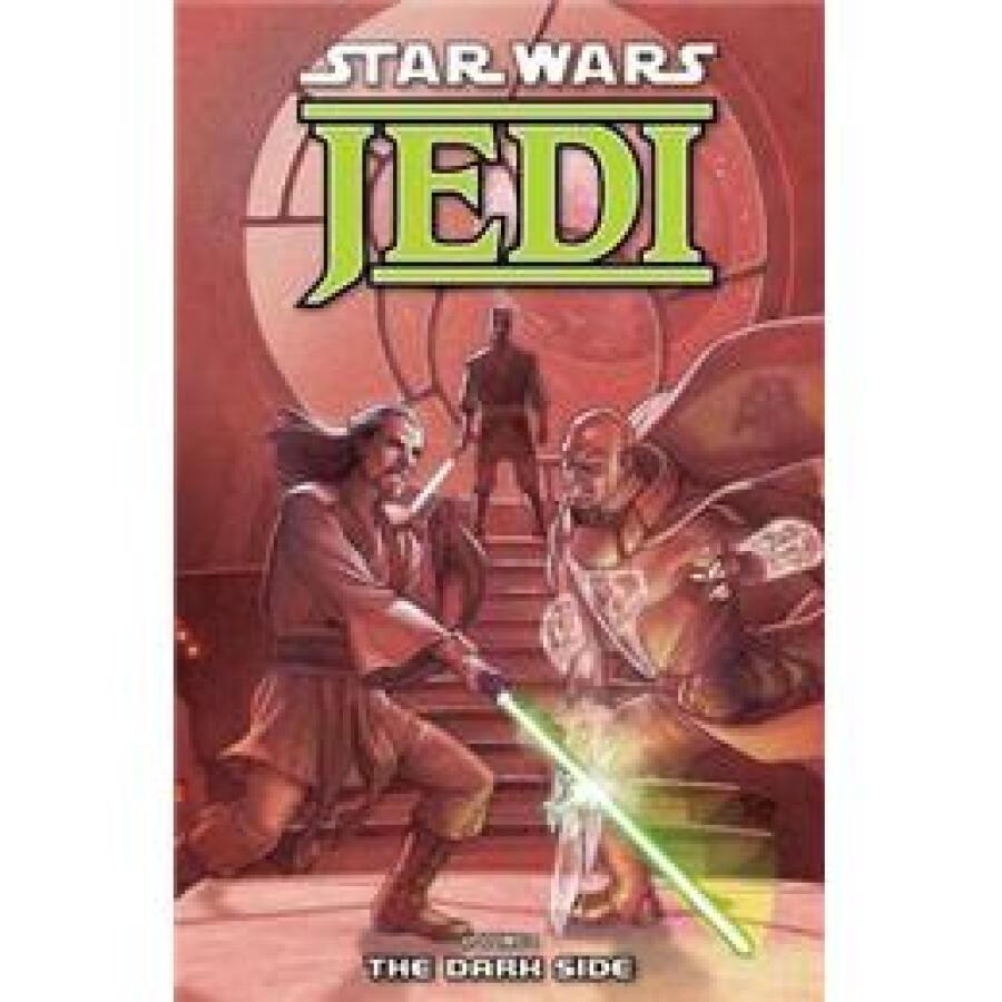 Star Wars: Jedi Volume 1 - The Dark Side