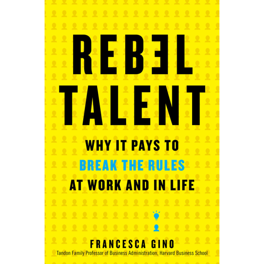 Rebel Talent  Why It Pays to Break the Rules at - 1238610 , 1953624454539 , 62_5272753 , 581000 , Rebel-Talent-Why-It-Pays-to-Break-the-Rules-at-62_5272753 , tiki.vn , Rebel Talent  Why It Pays to Break the Rules at