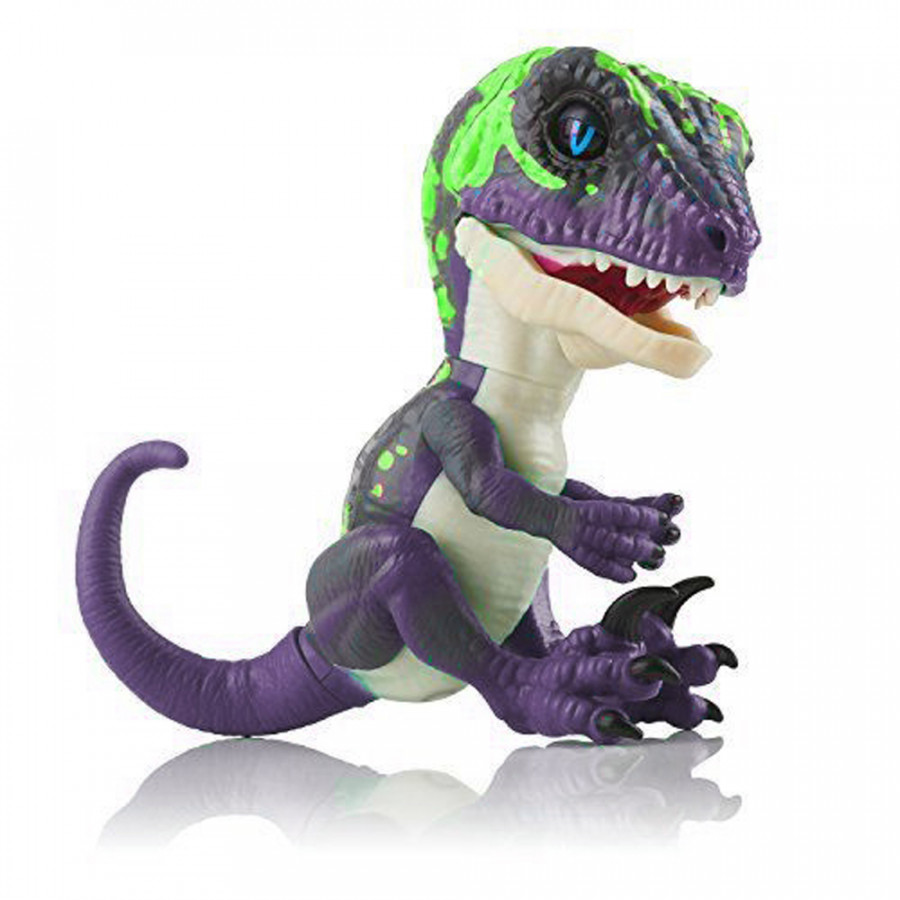 Interactive Baby Dinosaur Smart Colorful Finger Lings Smart Induction Pet Electronic Dinosaurs Best Gifts For Kids - Purple - 2019069 , 8351722069403 , 62_15211354 , 633000 , Interactive-Baby-Dinosaur-Smart-Colorful-Finger-Lings-Smart-Induction-Pet-Electronic-Dinosaurs-Best-Gifts-For-Kids-Purple-62_15211354 , tiki.vn , Interactive Baby Dinosaur Smart Colorful Finger Lings S