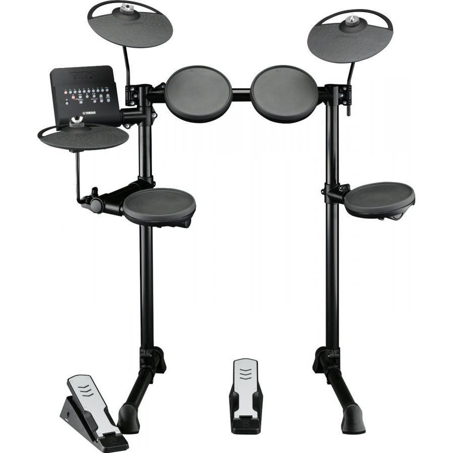 Trống điện tử Yamaha DTX400( SOL.G)
