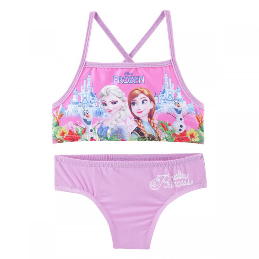 Set Bộ Bơi Elsa Bonchop ĐBBG-8999620E (Tím)