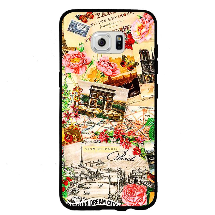 Ốp lưng viền TPU cho điện thoại Samsung Galaxy S6 Edge -Stamp 01 - 1446513 , 7793712461438 , 62_15031800 , 200000 , Op-lung-vien-TPU-cho-dien-thoai-Samsung-Galaxy-S6-Edge-Stamp-01-62_15031800 , tiki.vn , Ốp lưng viền TPU cho điện thoại Samsung Galaxy S6 Edge -Stamp 01