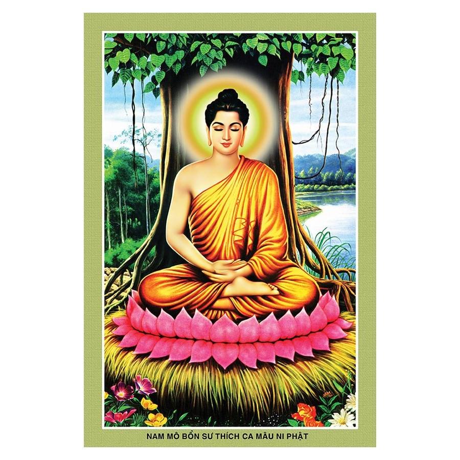 Tranh Phật Giáo Thích Ca Mâu Ni Phật 2909 - 1037994 , 1861117083237 , 62_6286583 , 229000 , Tranh-Phat-Giao-Thich-Ca-Mau-Ni-Phat-2909-62_6286583 , tiki.vn , Tranh Phật Giáo Thích Ca Mâu Ni Phật 2909