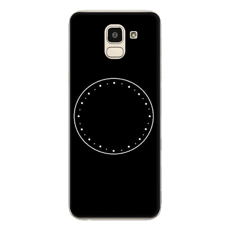 Ốp Lưng Dành Cho Samsung Galaxy J6 - Mẫu 146