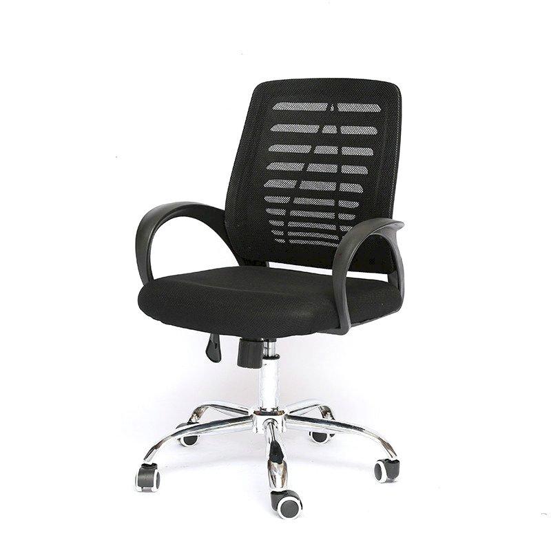 Ghế văn phòng BEX008 - Thiết kế chắc chắn là dòng sản phẩm bán chạy nhất hiện nay