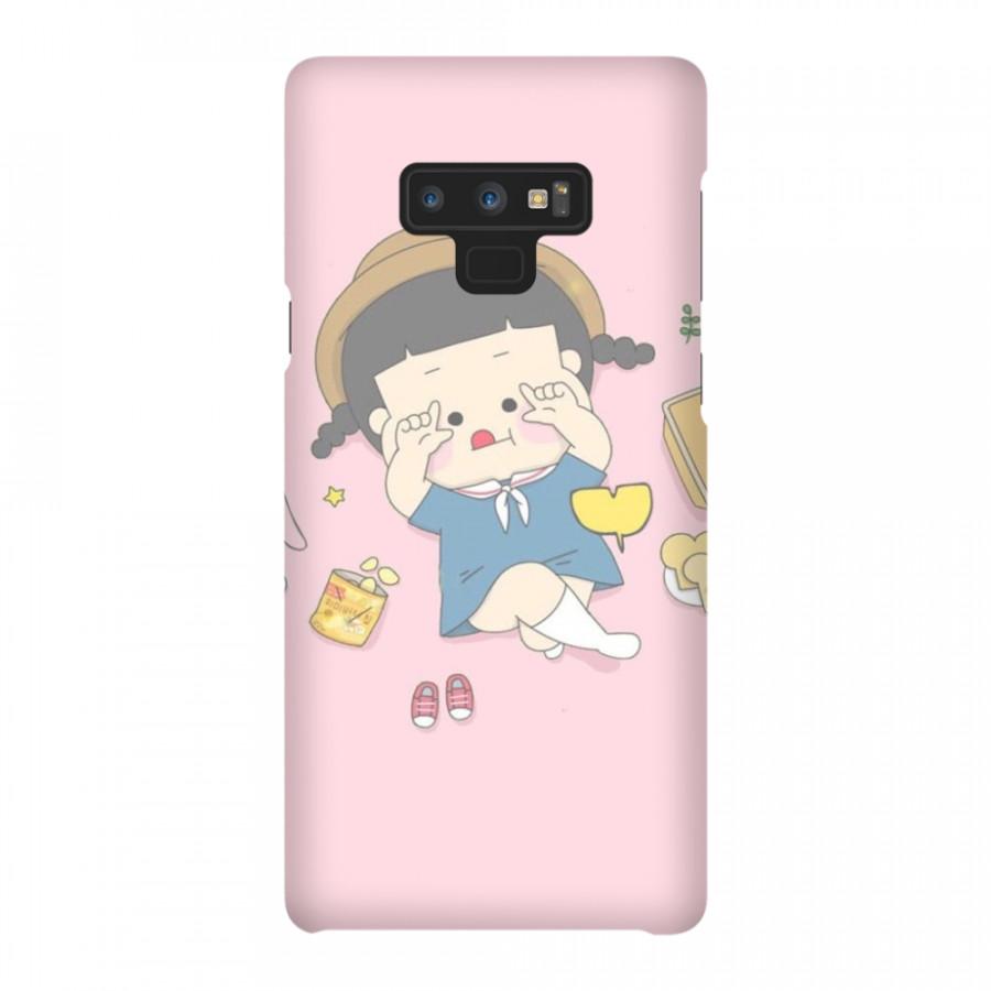 Ốp Lưng Cho Điện Thoại Samsung Galaxy Note 9 - Mẫu 379