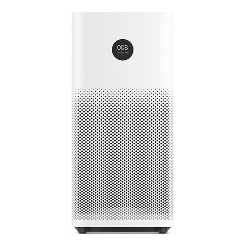 Máy Lọc Không Khí Xiaomi Mi Air Purifier 2S - 1729575 , 7528822195771 , 62_12081827 , 2990000 , May-Loc-Khong-Khi-Xiaomi-Mi-Air-Purifier-2S-62_12081827 , tiki.vn , Máy Lọc Không Khí Xiaomi Mi Air Purifier 2S