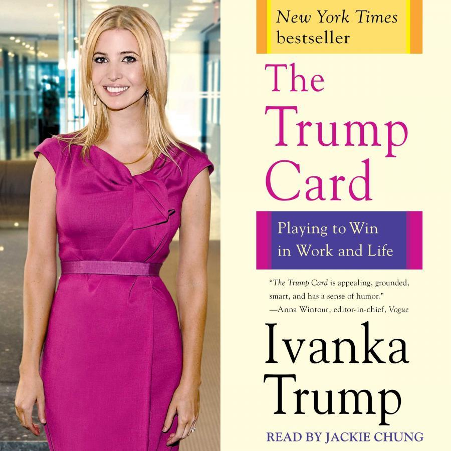 The Trump Card: Playing to Win in Work and Life - 1035093 , 2142425081580 , 62_3076539 , 368000 , The-Trump-Card-Playing-to-Win-in-Work-and-Life-62_3076539 , tiki.vn , The Trump Card: Playing to Win in Work and Life
