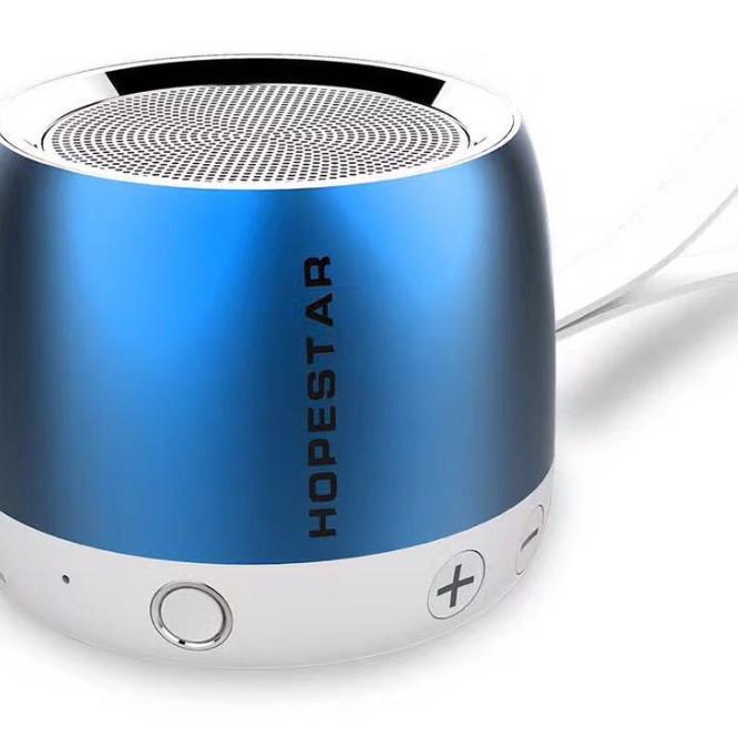 Loa nghe nhạc bluetooth H17 - Hàng nhập khẩu