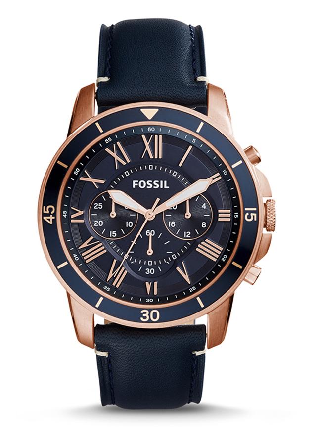 Đồng hồ Nam Dây Da FOSSIL FS5237