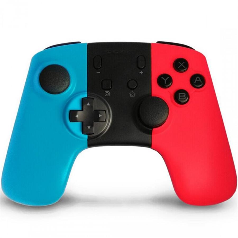 Tay Cầm Chơi Game Không Dây Cho Nintendo Switch - 1726034 , 6011578704393 , 62_12027650 , 1022000 , Tay-Cam-Choi-Game-Khong-Day-Cho-Nintendo-Switch-62_12027650 , tiki.vn , Tay Cầm Chơi Game Không Dây Cho Nintendo Switch
