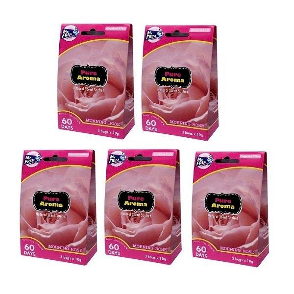 Combo 5 Hộp 15 túi thơm phòng Mr. Fresh Hàn Quốc hương ngàn hoa khử mùi tủ quần áo (10g/gói) - 919721 , 9341547154186 , 62_4628815 , 450000 , Combo-5-Hop-15-tui-thom-phong-Mr.-Fresh-Han-Quoc-huong-ngan-hoa-khu-mui-tu-quan-ao-10g-goi-62_4628815 , tiki.vn , Combo 5 Hộp 15 túi thơm phòng Mr. Fresh Hàn Quốc hương ngàn hoa khử mùi tủ quần áo (10g/g
