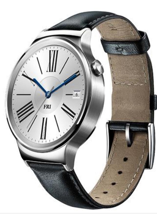 Đồng hồ thông minh Huawei 55020533-RF - Đen