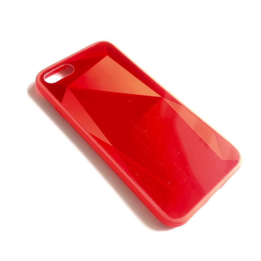 Ốp Lưng Kim Cương 3D Dành Cho Iphone - 2344019 , 6360021991386 , 62_15252107 , 102500 , Op-Lung-Kim-Cuong-3D-Danh-Cho-Iphone-62_15252107 , tiki.vn , Ốp Lưng Kim Cương 3D Dành Cho Iphone