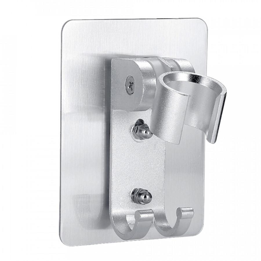 Shower Holder Spray Nozzle Bracket Durable Aluminum Household Faucet