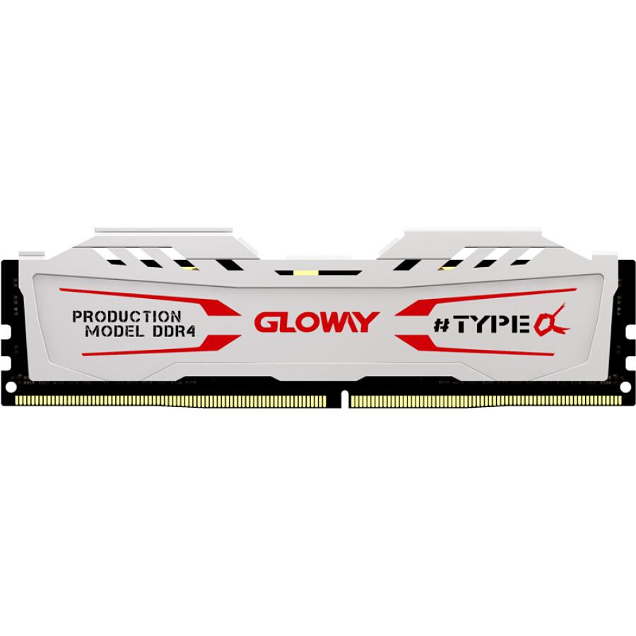 Thanh RAM Máy Tính Gloway 8GB DDR4 - 992803 , 8929969693134 , 62_5596517 , 1612000 , Thanh-RAM-May-Tinh-Gloway-8GB-DDR4-62_5596517 , tiki.vn , Thanh RAM Máy Tính Gloway 8GB DDR4