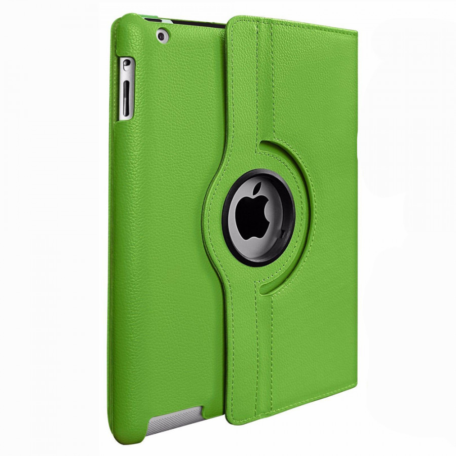 360 Degree Rotating Stand Pu Leather Case Cover For Apple iPad2 iPad3 iPad4 - 7767063 , 1239139642440 , 62_15927963 , 184500 , 360-Degree-Rotating-Stand-Pu-Leather-Case-Cover-For-Apple-iPad2-iPad3-iPad4-62_15927963 , tiki.vn , 360 Degree Rotating Stand Pu Leather Case Cover For Apple iPad2 iPad3 iPad4