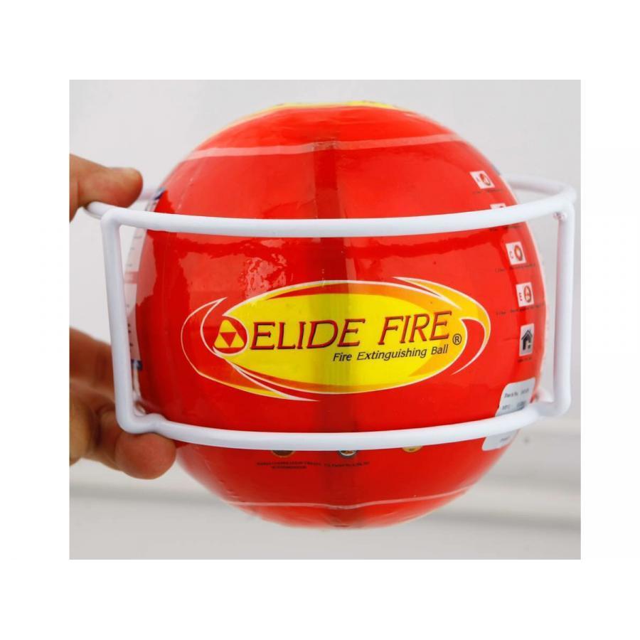 Bóng chữa cháy tự động Elide Fire (Thái Lan) - mini size