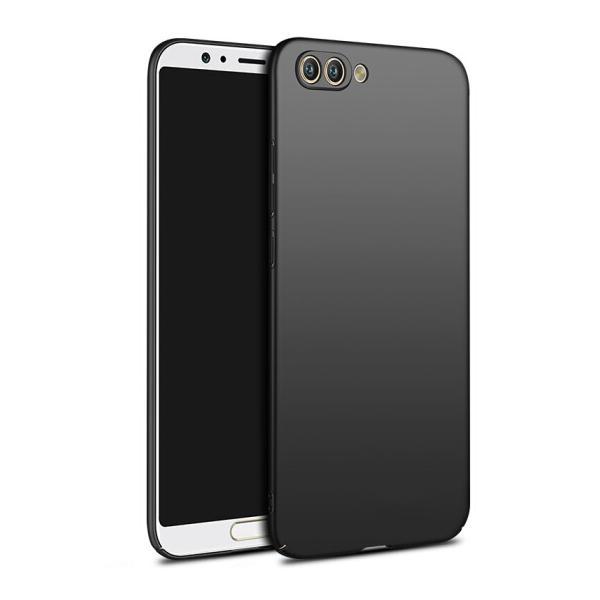 Ốp Lưng Cứng Mờ STRYFER Huawei Glory V10 - Đen