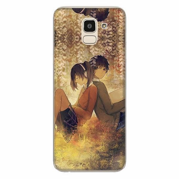 Ốp Lưng Dành Cho Samsung Galaxy J6 - Mẫu 79