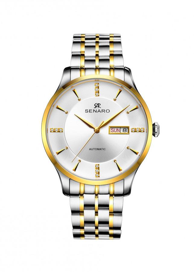 Đồng hồ nam SENARO SAR4069.TWT - Hàng Chính Hãng