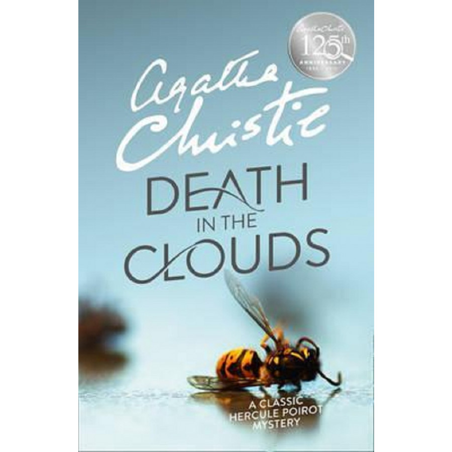 Death in the Clouds - 7301700 , 2082386633360 , 62_14936115 , 288000 , Death-in-the-Clouds-62_14936115 , tiki.vn , Death in the Clouds