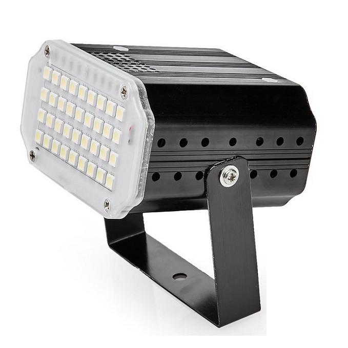 Đèn led sân khấu 36 led cảm ứng nhạc ánh sáng trắng - 1671651 , 7621113294983 , 62_11582537 , 191000 , Den-led-san-khau-36-led-cam-ung-nhac-anh-sang-trang-62_11582537 , tiki.vn , Đèn led sân khấu 36 led cảm ứng nhạc ánh sáng trắng