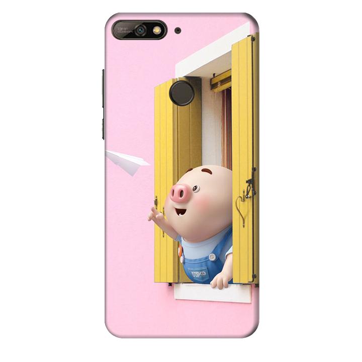 Ốp lưng nhựa cứng nhám dành cho Huawei Y7 Pro 2018 in hình Heo Con Máy Bay - 795356 , 2113933922818 , 62_13200738 , 200000 , Op-lung-nhua-cung-nham-danh-cho-Huawei-Y7-Pro-2018-in-hinh-Heo-Con-May-Bay-62_13200738 , tiki.vn , Ốp lưng nhựa cứng nhám dành cho Huawei Y7 Pro 2018 in hình Heo Con Máy Bay