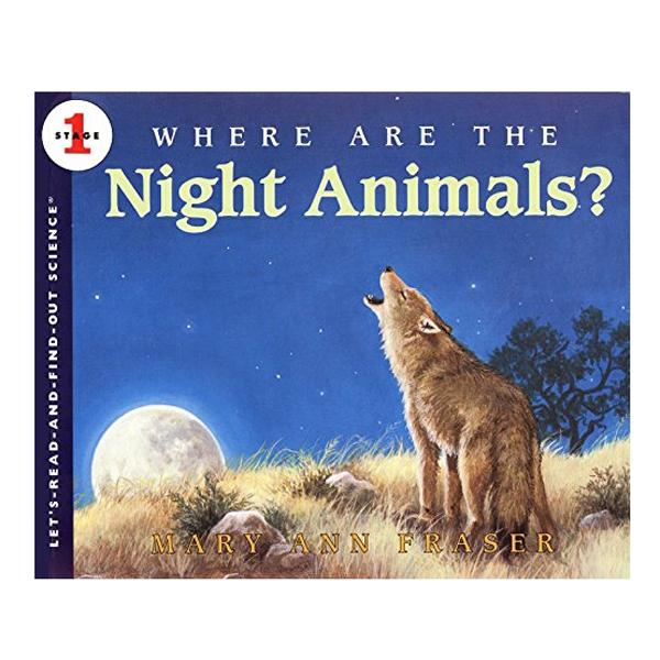 Lrafo L1: Where Are The Night Animals?