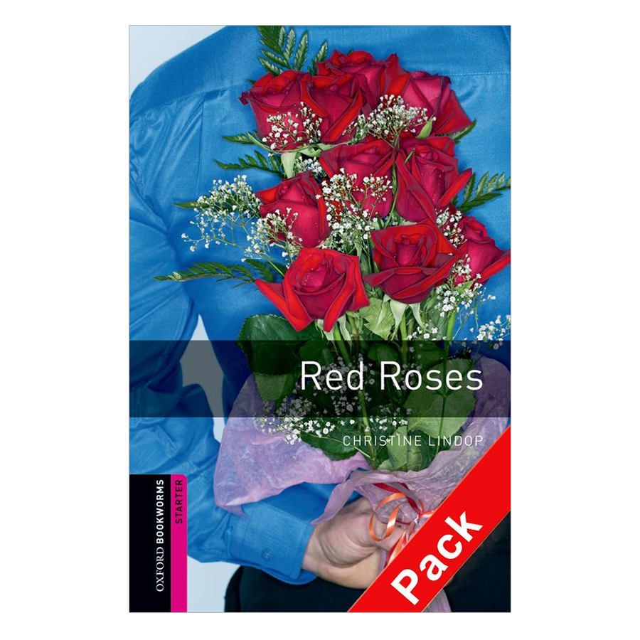Oxford Bookworms Library (2 Ed.) Starter: Red Roses Audio CD Pack