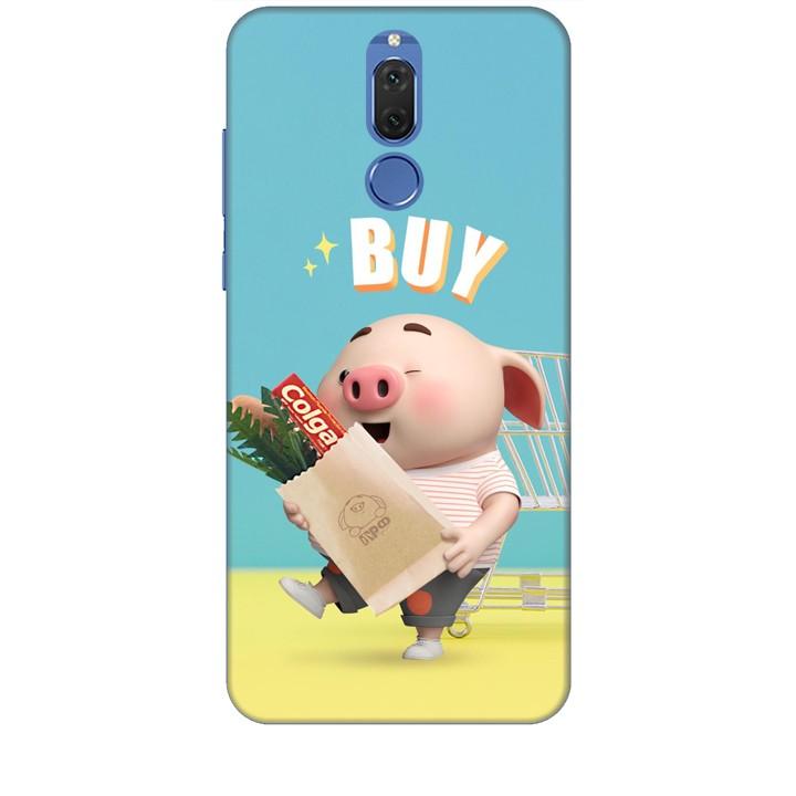 Ốp lưng dành cho điện thoại Huawei NOVA 2I Heo Con Mua Sắm