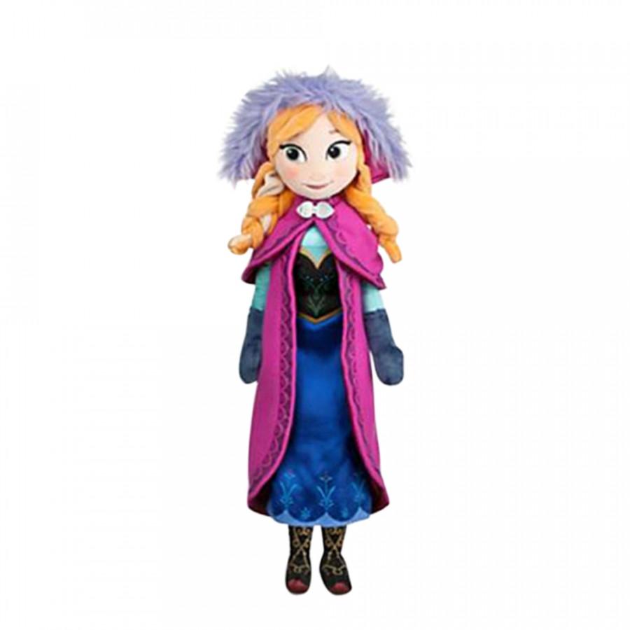 Cute Stuffed Doll Toy Princess Elsa Anna Beautiful Dress Doll Plush Toy Girls Birthday Gift Toy - 1952500 , 4829638319874 , 62_14097859 , 397000 , Cute-Stuffed-Doll-Toy-Princess-Elsa-Anna-Beautiful-Dress-Doll-Plush-Toy-Girls-Birthday-Gift-Toy-62_14097859 , tiki.vn , Cute Stuffed Doll Toy Princess Elsa Anna Beautiful Dress Doll Plush Toy Girls Bir